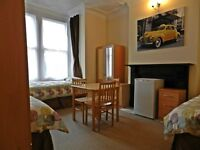 Twin in Great Shared House, 5min from Clapham