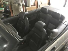 Saab 9-3 ,2,0 turbo, Convertible