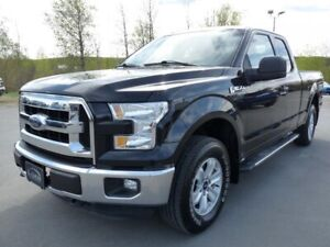 Ford F-150 Cabine Super 4RM 145 po XLT