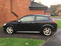 Volvo C30 for SALE - 9 months MOT, full service completed in Nov'16, cruise control and heated seats