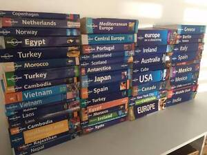 LONELY PLANET BOOKS Kotara Newcastle Area Preview