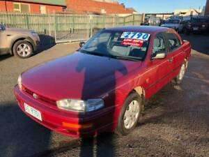 1994 Toyota Camry , low kms, Auto Moonah Glenorchy Area Preview