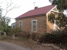 Cottage on large block 5 kms west of Edithburgh with large shed Williamstown Barossa Area Preview