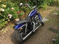 Harley Davidson Sportster XLC1200