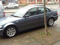 BMW 318l SE AUTO