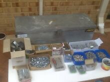 New bolts, tek screws and fasteners for patio, carport or sheds Cloverdale Belmont Area Preview