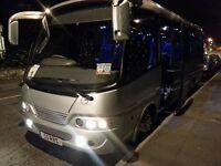 Coach Driver [minicoach] - Freelance