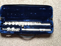 Flute, Trevor James