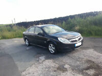 BREAKING VAUXHALL VECTRA C 1.9 CDTI DIESEL 120 BHP BLACK Z20R PARTS CHEAP