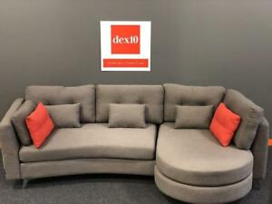 "$800 off  COSTCO.Ca! ""Montlake"" reversible sectional-Brand New @ dex10 openBox - 2 In Stock"