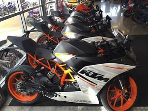 2015 KTM RC 390 LAMS APPROVED Mackay Mackay City Preview