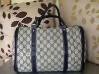 £10 bag 3 for 2 on bags Boston bowler bag