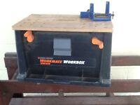 Black and Decker Workbox