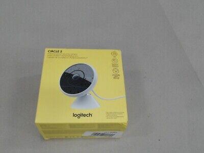 Logitech Circle 2 Security Camera