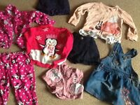 18-24month girls clothes