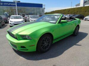 Ford Mustang Décapotable 2 portes V6 de première qualité jamais