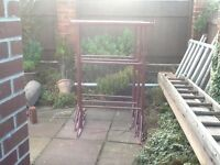 Builders trestles size 3 and boards 3.9m x 5