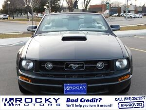 2008 Ford Mustang $13,995 PLUS TAX