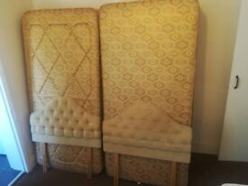 good condition 2 beds