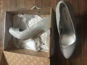 Size 10 spring heels
