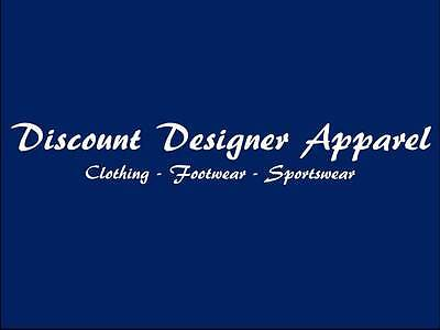 Discount Designer Apparel