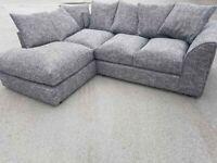 Mega Sale on New Luxury BARCELONA SHETLAND Sofa Are Available😍