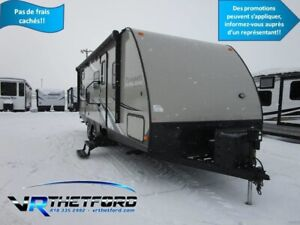 2015 Keystone RV PASSPORT 2400 BH GRAND TOURING ULTRALITE