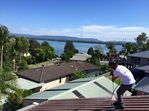 Pressure Cleaning Morisset Park Lake Macquarie Area Preview