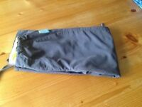 "Girls Brownie Uniform Trousers Size 22"" Great Condition"