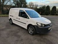 2014 Volkswagen Caddy Maxi Startline 1.6 Tdi....Finance Available