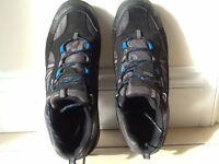 Regatta Hiking Shoes - size 8