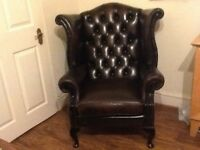 Leather chesterfield wanted sofas and chairs WANTED TO BUY TODAY cash waiting to buy can collect