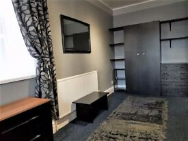 FLAT - NO DEPOSIT - NO FEES ... SOME BILLS & HEATING INCLUDED