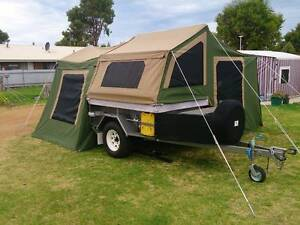 Outback Campers Busselton Busselton Area Preview
