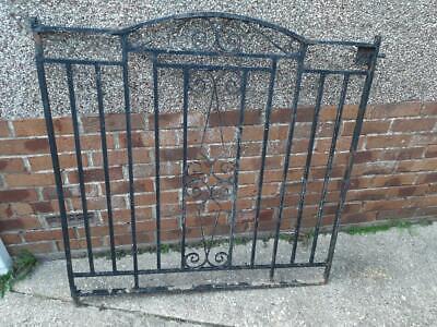 3 Reclaimed Vintage GARDEN GATES. Driveway (2) and pedestrian