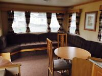 Cheap Static Caravan for Sale in Skipsea, East Yorkshire.