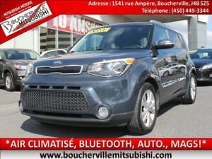 2015 Kia Soul EX *AUTOMATIQUE, AIR CLIMATISÉ, BLUETOOTH*