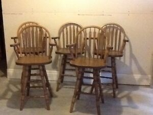 Bar / Kitchen stools