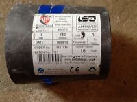 Roll of code 4 lead 150 X 6 metres