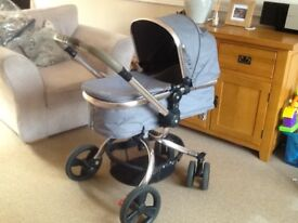 Mothercare spin orb exellent condition