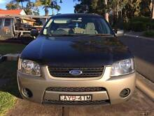 2006 Ford Territory with Gas Conversion Menai Sutherland Area Preview
