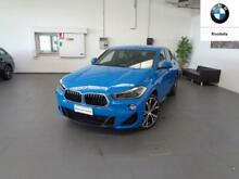 BMW X2 20 d SCR Msport xDrive Steptronic