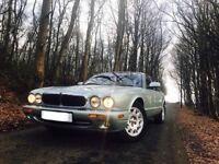 Jaguar XJ Executive 3.2 V8