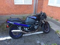 Kawasaki ninja zx600r 1998 parts for sale