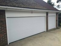 Bulldogs Electric Garage Doors from £799 fitted