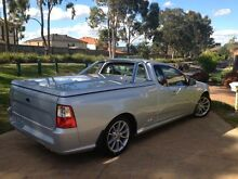Ford Falcon XR6 Ute 2013 FG MKII Kellyville The Hills District Preview