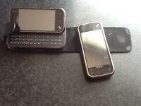 Nokia 97 mini