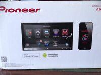 Pioneer Multimedia head unit