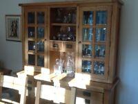 Complete Set Dining Room Furniture