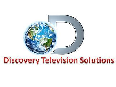 Discovery Television Solutions